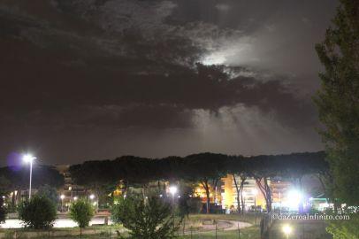 raggi di luna