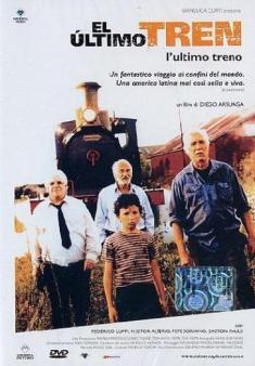 el ultimo tren